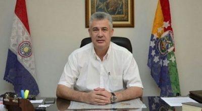 Cierre de fronteras es un chiste, asegura intendente de Pedro Juan