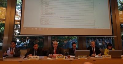 Organización Mundial de Comercio destacó buen desempeño económico del Paraguay
