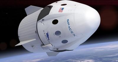 Mirá en vivo el lanzamiento de la primera misión tripulada de SpaceX