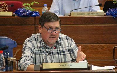 Llano dice que irregularidades en Salud podrían generar inestabilidad en el Gobierno