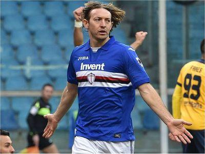 La Sampdoria despide a Édgar Barreto con un emotivo video