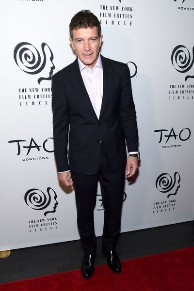 Antonio Banderas y Meryl Streep se vuelcan con el Teatro Público neoyorquino