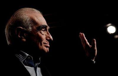 BBC emitirá un corto grabado por Scorsese durante confinamiento