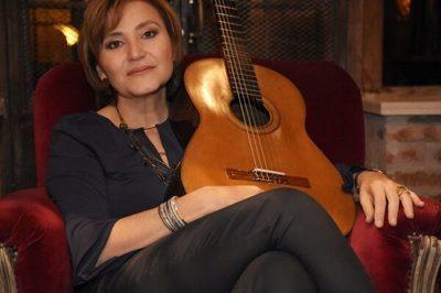 Berta Rojas busca nuevos compositores paraguayos con encuentro musical online