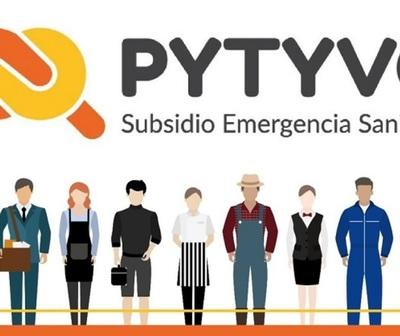 Programa Pytyvô: segundo pago será en junio