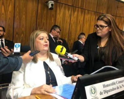 Rechazan y archivan pedido de juicio político contra Fiscal General del Estado
