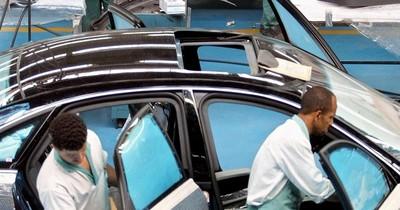 Industria automotriz argentina retoma producción bajo cuarentena