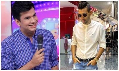 """Sebas Rodríguez afirma que Camarasa """"está mal mentalmente"""""""