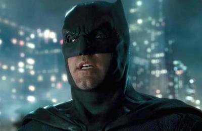 Ben Affleck podría volver como Batman en una película en solitario
