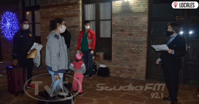 Cónsul Argentino en Encarnación afirma que atiende solicitudes de repatriación