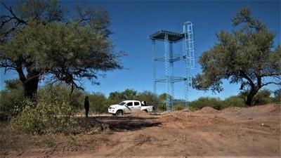 Instituciones Públicas de Boquerón trabajan para abastecer de agua a la comunidades