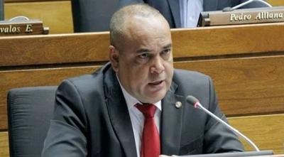 HOY / Diputados rechazan el juicio político a la Fiscala General del Estado, Sandra Quiñónez