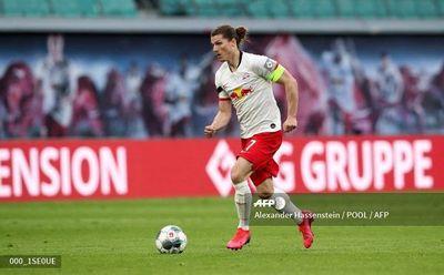 Leipzig concede un nuevo empate