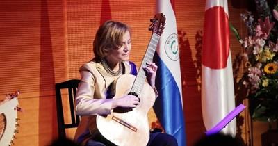 Berta lanzó su invitación para un Jeporeka musical
