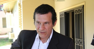 Fiscal espera dictamen de Contraloría para avanzar en causas contra Prieto