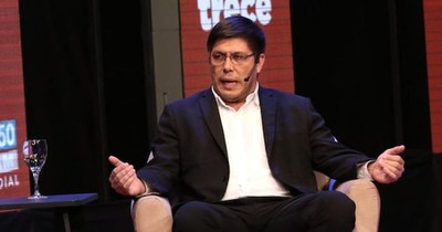 Denuncian por estafa y cobro indebido al viceministro de Salud, Juan Carlos Portillo
