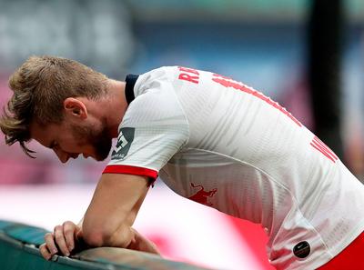Leipzig no puede contra el Hertha y se mantiene tercero