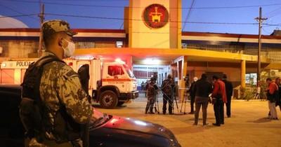 Motín en Tacumbú: Reclusos podrían recibir visitas desde el fin de semana