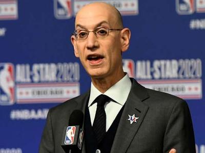 La NBA estudia la posibilidad volver directamente con los playoffs