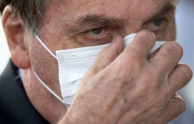 Brasil supera los 400.000 casos y se acerca a 26.000 muertes por coronavirus