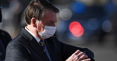Brasil enfrenta desunido expansión de pandemia