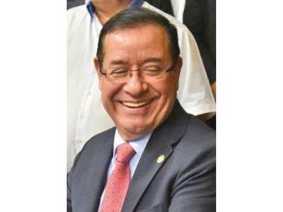 Diputado Cuevas pide revisar su prisión ante el juez López
