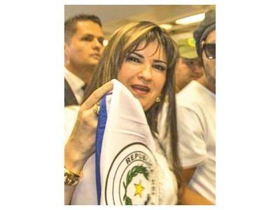 Hoy hace 83 días que Dalia López es prófuga de la Justicia