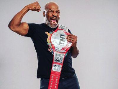 Tyson sigue buscando rival para su pelea a beneficio
