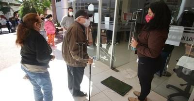 COVID-19: Paraguay no tiene casos en cuidados intensivos