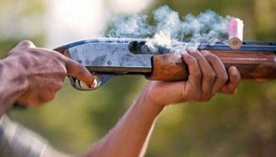 Disparan en el rostro a un hombre en Vaquería – Prensa 5