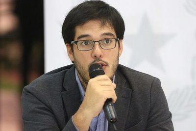 """Sequera advierte: """"CDE  puede ser un Wuhan"""""""