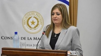 Diputados rechazan el juicio político a Fiscal General Sandra Quiñónez – Diario TNPRESS