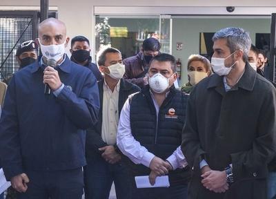 """Mazzoleni pide no ser víctimas de un """"éxito transitorio"""" y mantener la disciplina contra el virus"""