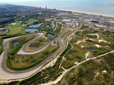 La Fórmula 1 cancela oficialmente el GP de Holanda