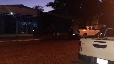 """Presunto """"narco- usurero"""" de Minga Guazú nuevamente en líos judiciales"""