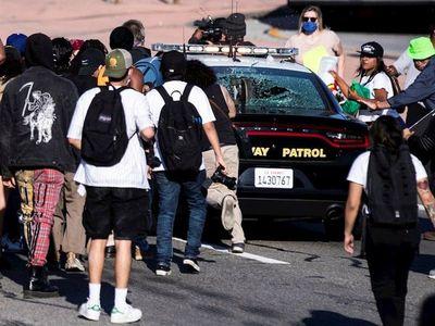 Caso George Floyd: Se recrudecen las protestas en Mineápolis