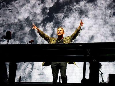 David Guetta hará un segundo concierto para recaudar fondos