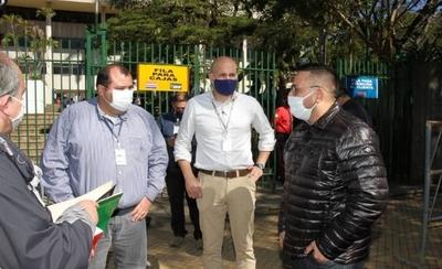 HOY / Defensor del Pueblo solicitó informes de sobrefacturaciones a la ANDE