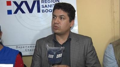 Autoridades solicitan al Ministro cambio del director de la XVI Región Sanitaria