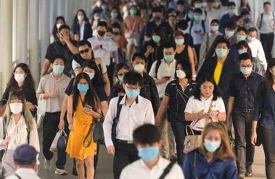 Premio Nobel sobre el Covid-19: 'Creo que el verdadero virus fue el pánico'