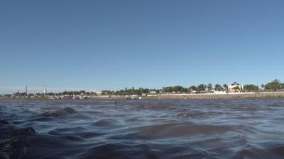 Isla Margarita: el paraíso escondido del Chaco