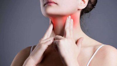 Encuentro virtual con especialistas por Semana Internacional de la Tiroides