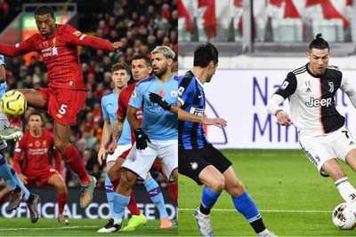 Fechas confirmadas para el retorno de la Premier League y la Serie A