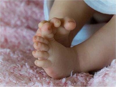 Curuguaty: Recién nacida requiere con urgencia de terapia intensiva