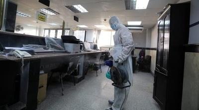 PPQ plantea asistencia monetaria al personal de blanco para costearse equipos de seguridad