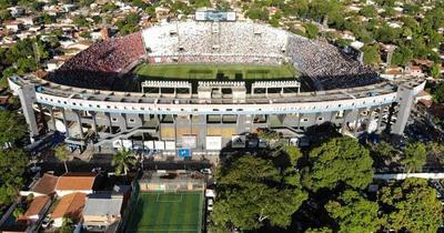 Así será el retorno del fútbol paraguayo