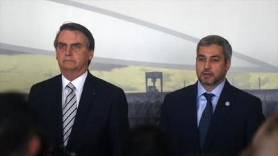 Brasil es el nuevo epicentro del covid-19 pero Bolsonaro insiste en reabrir frontera