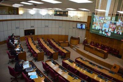 Senadores exhortan a la ANDE a cancelar facturas por tres meses