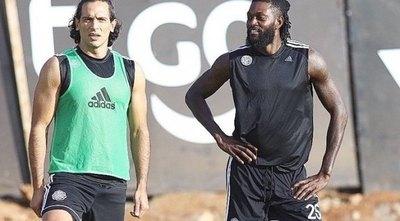 """""""El retorno del fútbol era lo que todos queríamos"""""""