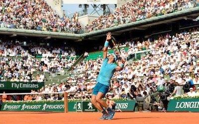 El Roland Garros se jugará en setiembre